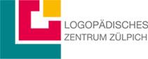 Logo des Logopädischen Zentrums
